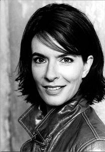 Isabelle Von Siebenthal